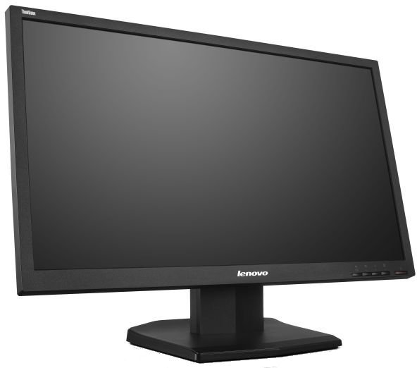 lenovo thinkvision lt2423 24 zoll tft monitor 60a8kat2eu de notebooks billiger. Black Bedroom Furniture Sets. Home Design Ideas
