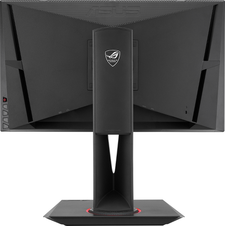 asus rog swift pg248q full hd monitor 24 zoll 90lm02j0 b01370 de notebooks billiger. Black Bedroom Furniture Sets. Home Design Ideas
