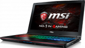 » Go to MSI GE62VR-6RF16H11 configuration!