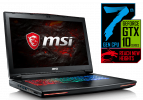 » Go to MSI GT73VR 7RF-297 configuration!