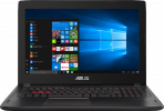 » Go to Asus FX502VM-FY291 configuration!