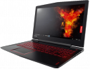 » Go to Lenovo Legion Y520 configuration!